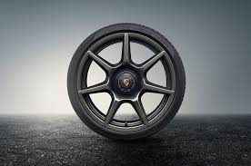 porsche mission e wheels here u0027s how porsche builds its 18 000 carbon fiber wheels motor