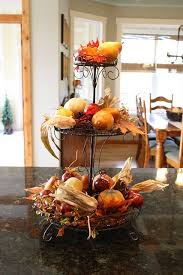 Fall Decor For The Home Fall Decorating Ideas Kitchen