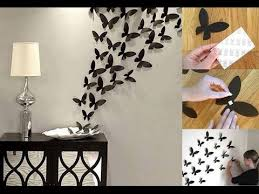 10 diy paper room decor ideas
