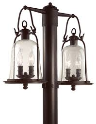 outdoor post lighting fixtures home design ideas and pictures