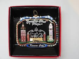 kansas city ornament country club plaza missouri state