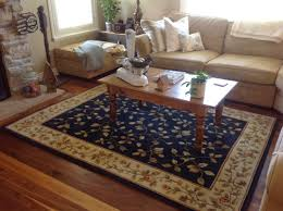 rug under coffee table our adventures in home improvement do you ever give any thought to