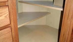 corner shelves on kitchen cabinets kitchen blind corner solutions