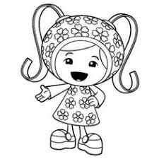 umizoomi coloring picture coloring pages birthdays