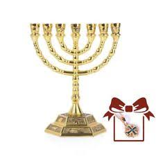 seven branch menorah why do some menorahs 9 arms and others 7