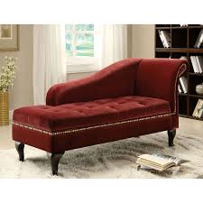Chaise Lounge Sofas by Olivia Chaise Lounge Velvet Dream Hayneedle