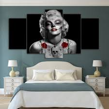 Marilyn Monroe Bedroom by Online Buy Wholesale Marilyn Monroe Living Room Decorations With
