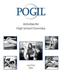 activities for high chemistry