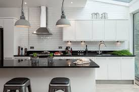 kitchen decor above cabinets kitchen contemporary with pendant