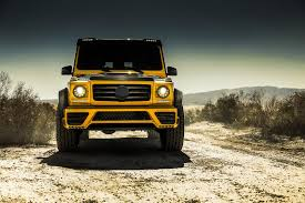 mansory mercedes mansory launched mercedes benz g class wide body kit automobile