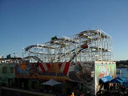 royal melbourne show wikiwand wild mouse roller coaster wikiwand