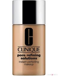 clinique pore refining solutions best foundations for oily skin