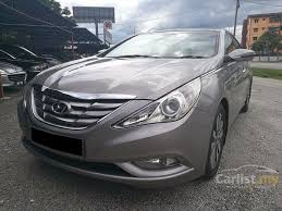 hyundai sonata grey hyundai sonata 2011 2 0 in selangor automatic sedan grey for rm