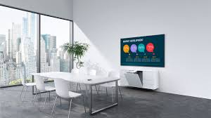 av furniture xscreen interactive