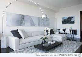 white modern living room enchanting modern white living room 15 modern white and gray