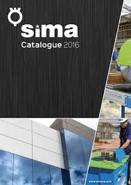 catalogue sima 2016 french by sima issuu