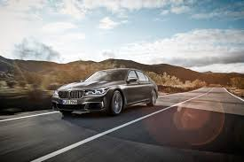 bmw 12 cylinder cars 2017 bmw m760i xdrive goes 0 62 mph in 3 9 seconds