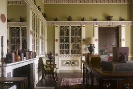 scottish homes and interiors the revival house in scotland built in the late 18th