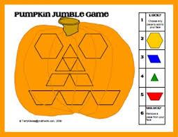 pattern blocks math activities standards based math activities themes bats gingerbread men