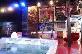 nuit d hotel avec dans la chambre spa privatif lyon lyon chambre privatif plus bel