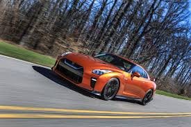 nissan gtr price 2017 2017 nissan gt r starts at 109 990 in the united states of
