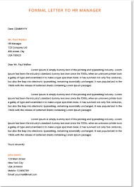 Business Letter Format Book Pdf Formal Letters Exles For Students Top Form Templates Free