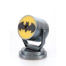 Batman Lights Yellow Night Lights Ebay