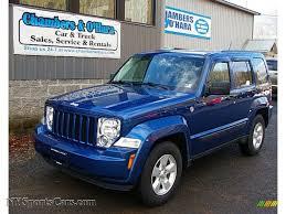 jeep liberty 2010 interior 2010 jeep liberty sport 4x4 in deep water blue pearl 101126