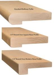 stair treads nosing pinterest stair treads