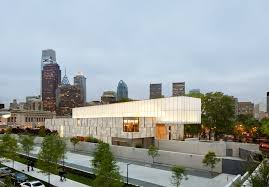 The Barnes Foundation Controversy The New Barnes Foundation Building Is A