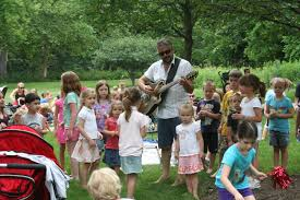 kids invited to free outdoor concerts june 13 july 25 naperville sun