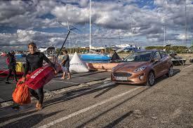 muzyka z reklamy lexus rx 450h ford fiesta kite challenge relacja i zdjęcia