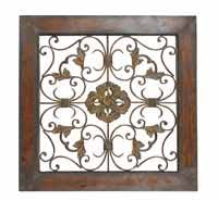 Decorative Metal Wall Art Simple Decoration Metal Wall Accents Innovation Ideas Elegant Home