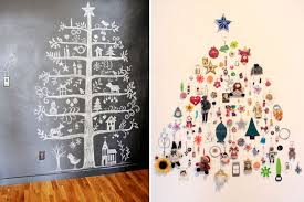 40 ideas for a non traditional tree brit co