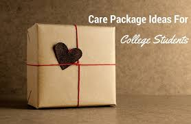care package for college student care package ideas for college students