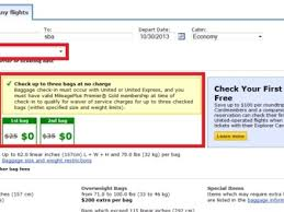 united airlines check in baggage fee 45 does delta charge for luggage what does delta airlines have