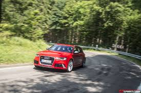road test 2014 audi rs6 review