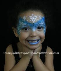 119 best frozen theme face painting inspiration images on