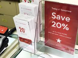 42 must read macy u0027s store hacks the krazy coupon lady