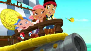 jake land pirates music video disney junior