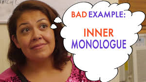 Examples Of Interior Monologue Inner Monologue Youtube