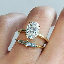 solitaire oval engagement rings 25 best ideas about oval rings on oval