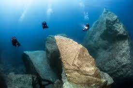 Azure Window Collapses Collapsed Azure Window A New Dive Site Is Born U2022 Dive Ssi