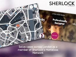 network apk apk sherlock the network for android