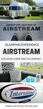 airstream glamping experience in north wales the travel tester