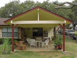 Simple Patio Cover Designs Simple Backyard Patio Designs Backyard Patio Ideas On A Budget