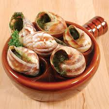 escargot cuisine ceramic escargot plate with handle by gourmet food store from