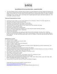 writing internship cover letter 19 training advice