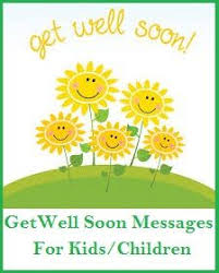 25 best get well soon wishes and messages images on