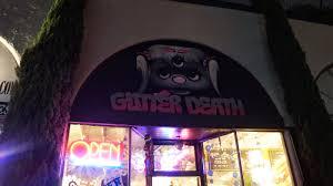 glitter truck glitter death party reflekt magazine